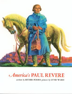 America's Paul Revere By Forbes, Esther