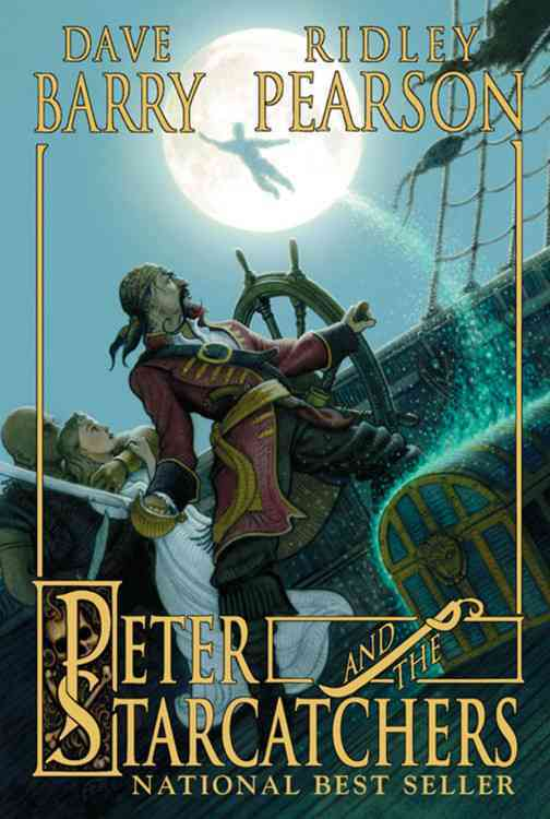 Peter And the Starcatchers By Barry, Dave/ Pearson, Ridley/ Call, Greg (ILT)